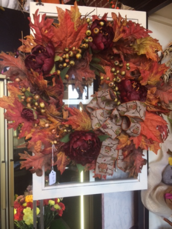 Fall Surprise #2