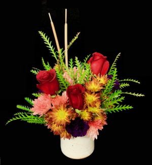 It's Fall Y'all Pottery Floral  in Plainview, TX   Kan Del's Floral, Candles & Gifts