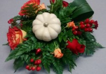 fall table design everyday