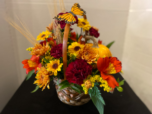 Fall Traditions Fresh Fall in Osage, IA | Osage Floral & Gifts