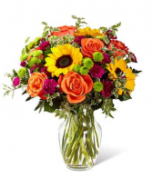 vase arrangement all occasion