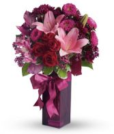 Fallen For You Bouquet Fresh Flower Arrangement