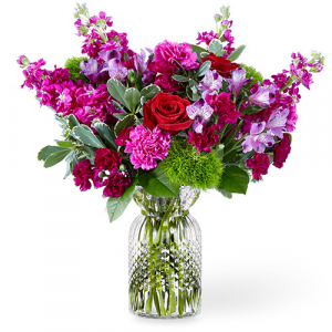 Falling For You Bouquet by FTD - 19-V4  in Kanata, ON   Brunet Florist