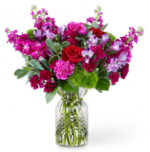 Falling For You  FTD Bouquet