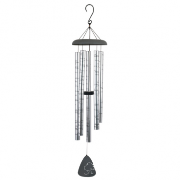 "Family 44"" Wind Chime"