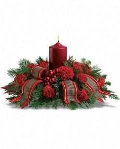 Family Celebration Christmas