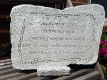 Family Chain Stepping Stone