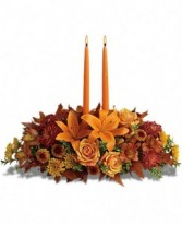Family Gathering Centerpiece Teleflora