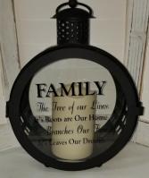 Family Lantern