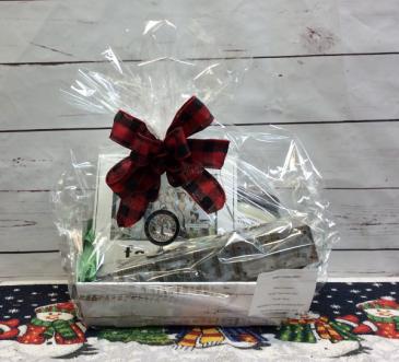 Family Lover Gift Basket Gift Basket