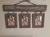Family Picture Frame Best Seller