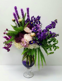 Fancy Floral Arrangement