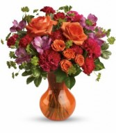 Fancy Free Bouquet HEV32-2A