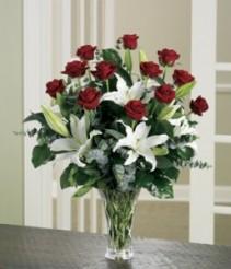 Fanfare  in Oakville, ON | ANN'S FLOWER BOUTIQUE-Wedding & Event Florist