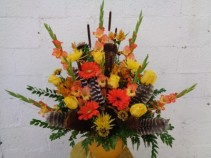 Fantastic Fall Arrangement