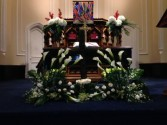 Farewell Arrangement  Funeral