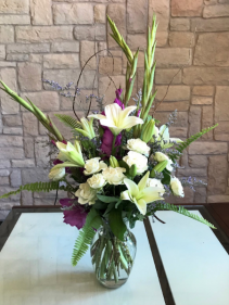Farewell CUSTOM ARRANGEMENT