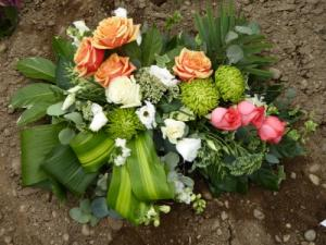 FAREWELL MY FAMILY & FRIENDS - Prince George BC FUNERAL FLOWERS in Prince George, BC   AMAPOLA BLOSSOMS FLOWERS