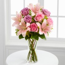 Farewell Too Soon Bouquet Sympathy Gift