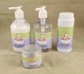 Farm Baby Bath & Body Products