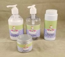Farm Baby Bath & Body Products