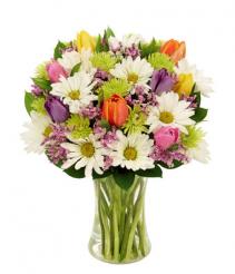 Farm Fresh Bouquet easter