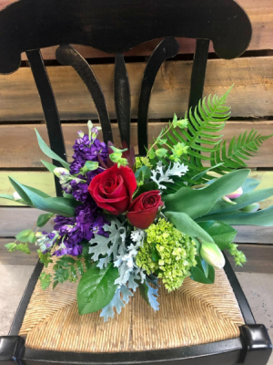 Farm Girl Enchated Design in Colorado Springs, CO | Enchanted Florist II