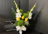 Farmer Style Bouquet