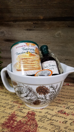 Farmhouse Breakfast Gift  in Warren, PA | VIRG-ANN FLOWER SHOP INC.