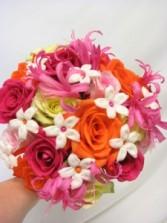 FASHION FORWARD  Bridal Bouquet