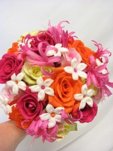 FASHION FORWARD  Bridal Bouquet