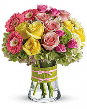 Fashionista Blooms  in Kirtland, OH | Kirtland Flower Barn