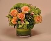 Exquisite Blooms Arrangement