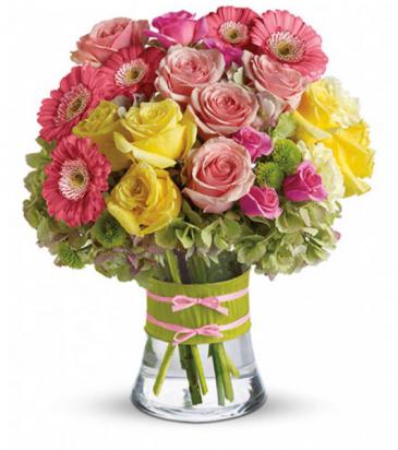Fashionista Blooms premium  Luxury