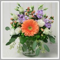 Soft Melody Vase