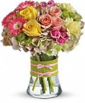 Fashionista Vase Arrangement
