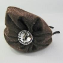 Fastenater Headband Sweater (Mink) Apparel