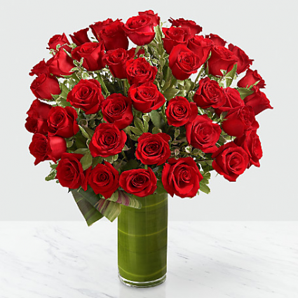 Fate Luxury Rose Bouquet ROSES