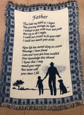 Father Throw Throw