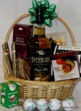Fathers Day Basket 1 Father's day