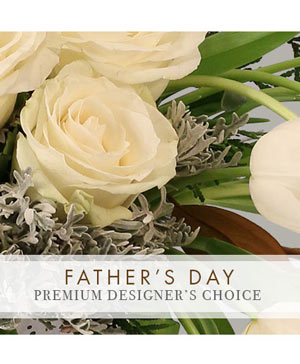 Father's Day Beauty Premium Designer's Choice in Windsor, ON | RAINBOW FLOWERS