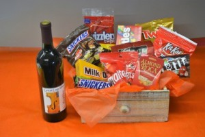 Father's Day Gift Basket  in Holland, MI | GLENDA'S LAKEWOOD FLOWERS
