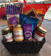 Father's Day Gift Basket Gift Basket