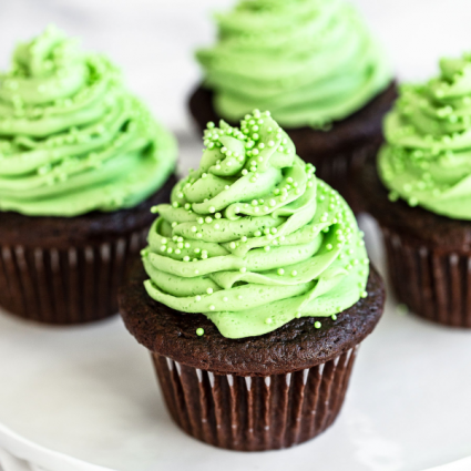 Favorable Cupcakes