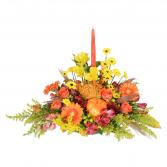 Favorite Family Traditions Centerpiece