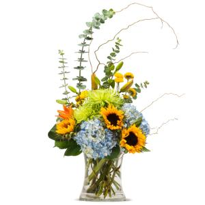 Favorite Gatherings Arrangement in Fort Smith, AR | EXPRESSIONS FLOWERS, LLC
