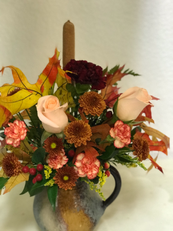 FC002 Ready for delivery Fall Pitcher arrangement