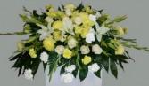 fc15 Casket Flowers