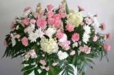 fc28 Casket Flowers
