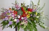 fc29 Casket Flowers